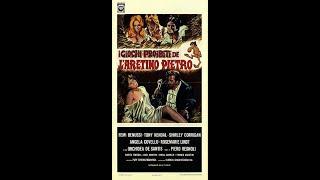 I giochi proibiti dell'aretino Pietro - Nico Fidenco - 1972