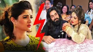 দ্বিতীয় স্বামীর সাথে ডিভোর্স হয়ে গেলো অভিনেত্রী শ্রাবন্তির | Srabonti Cheterjee Divorce  Bangla News