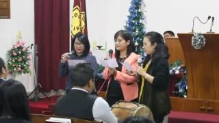 EDMHI - Bethlehem Arsi Eng Mawi Ber