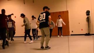 Down In The DM by Yo Gotti   George Marcos Choreography