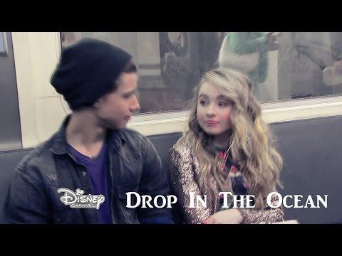 Maya & Josh   'A Drop In The Ocean' {+Robin}
