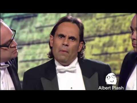 Playback los 3 tenores - Jaitovich y Lalo Manzano - PARODIANDO