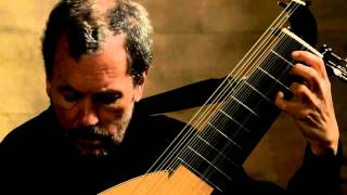 Nigel North plays Weiss - Ouverture in B flat major