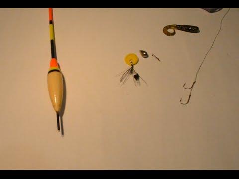 ловля крупного окуня на живца осенью видео