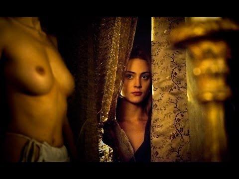 Angelika Angélique Marquise des Anges 2013 official trailer