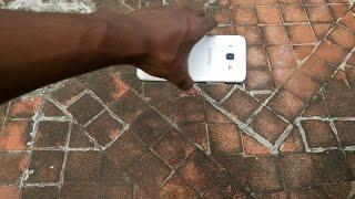 Samsung Galaxy J5 Drop Test