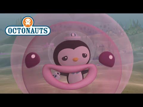 Octonauts Jumpin Jellyfish