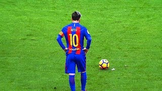 Lionel Messi ● Top 20 Free Kick Goals Ever ►HD 1080i & Commentary◄ ||HD||