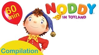 Noddy in Toyland Compilation 02