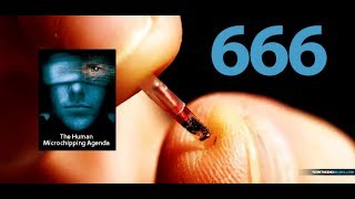 WE ARE ENTERING IN A CASHLESS SOCIETY (RFID CHIP) 2018-2019