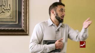 Light Up Your Heart - Khutbah by Nouman Ali Khan