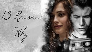 """The biggest problem with """"13 Reasons Why"""""""