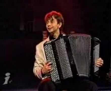 Карело фи� ская полька Finnish Polka