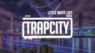 DiJiTAL - Little White Lies