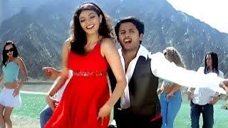 Aatadista Video Songs - Mila Mila - Nitin, Kajal Agarwal ( Full HD )