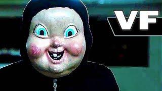 HAPPY BIRTHDEAD Bande Annonce VF ✩ Thriller (2017)