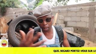 Moustik karismatik Malho sur l'affaire Monique (Humour Camerounais)