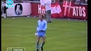 QWC 1986 Denmark vs. USSR 4-2 (05.06.1985)