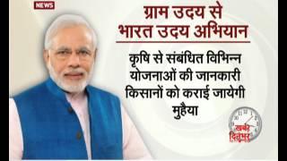 Gram Uday se Bharat Uday