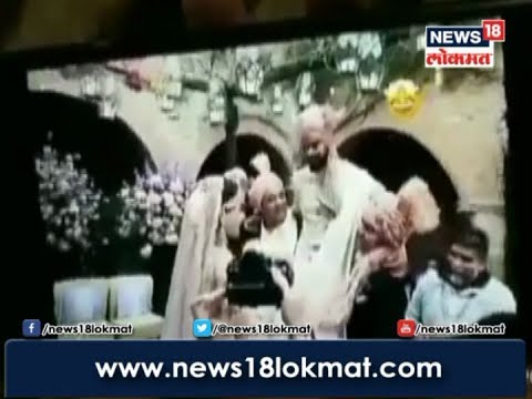 Xxx Mp4 Virat Kidding With Anushka While She Putting Garland In His Neck In Marriage 3gp Sex