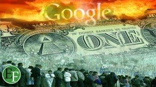 ماذا سوف يحدث إذا توقفت جوجل عن العمل لمدة 30 دقيقة متواصلة ؟