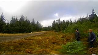 360 VR WRC Rally Wales Part Seven