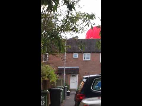 Xxx Mp4 Virgin Hot Air Balloon Crash Lands In School Field 3gp Sex