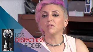 La trayectoria de Fernanda Tapia