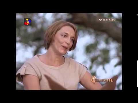 Corumbá MS em cenas da novela Belmonte