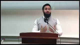 'Is Islam or Atheism More Rational?' Hamza Tzortzis & Dan Barker