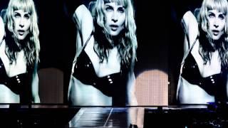 Madonna | Sticky & Sweet Tour