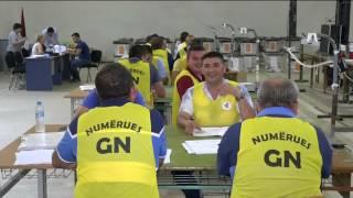 Monitorimi i KSHH: Votimi dhe numërimi, rrjedhë normale - Top Channel Albania - News - Lajme