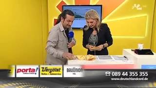 Glücksbox - sonnnenklar.TV