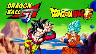 Dragon Ball GT Vs. Dragon Ball Super! Which is the better show?