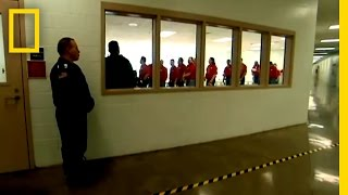 Prison Guard Preparation | National Geographic