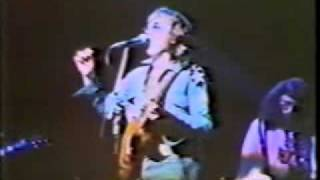 ONE TO ONE CONCERT (Evening Show) - Cold Turkey - John Lennon & Yoko Ono