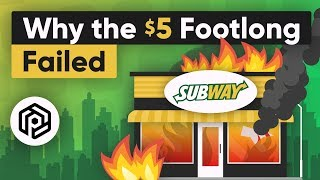 Why the $5 Footlong Failed: How Franchising Works
