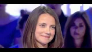 Anne-Dauphine JULLIAND - interview par Ardisson 7mai2011.mov