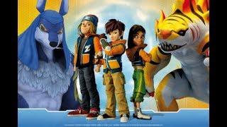 Invizimals: The Lost Kingdom Full Movie All Cutscenes
