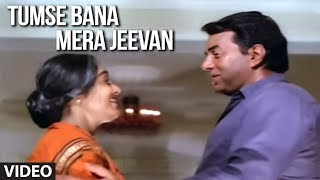 Tumse Bana Mera Jeevan Song | Khatron Ke Khiladi | Dharmendra