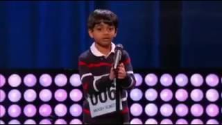 Spelling Bee Genius - Steve Harvey stumped
