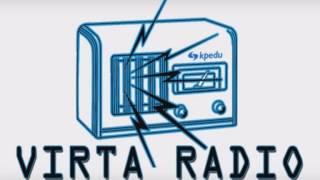 Radio Valo: Virtaset - suora lähetys Kälviältä 4.10.2016