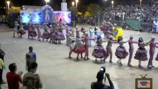 #Confebraq - XIII Concurso Nacional de Quadrilhas Juninas - Dia 2