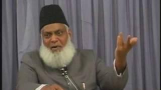 002 Bayan Ul Quran (Taruf-e-Quran) : Dr Israr Ahmed [High Quality]