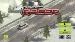 Traffi Racer Game Play
