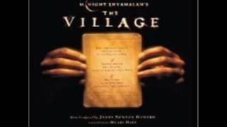 The Village Soundtrack- The Gravel Road