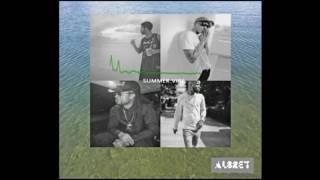 [FREE*] Drake x Wizkid x Tory Lanez x Kalash x Sean Paul TYPE BEAT - Summer vibes (Prod.ALBREY)