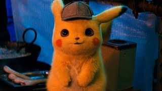 Download POKÉMON Detective Pikachu - Official Trailer #1