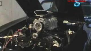 INTERCEPTOR engine sound