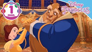 Beauty And The Beast | Tale As Old As Time Song | Disney Junior UK